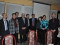 Members of the Confucius Institute of Carleton University were in attendance