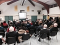 About 80 people attended the presentation in the Sandy Hill Community Centre