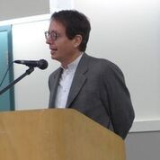 Daniel Bell spoke about his most recent book, The China Model