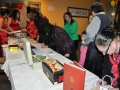 A silent auction was held to raise money for the CCFS