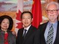 Lolan Merklinger, Wentian Wang and Roy Atkinson