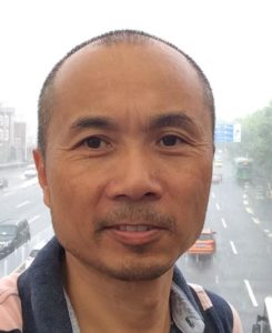 2018 The Religious Landscape in China – Liyong Dai